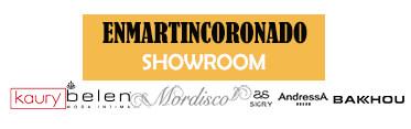 Encabezado En Martín Coronado Showroom