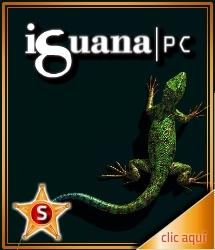 Iguana PC - Informatica y Computacion