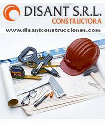 Construcciones Disant SRL