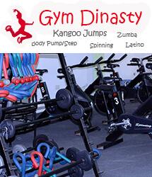 Gym Dinasty