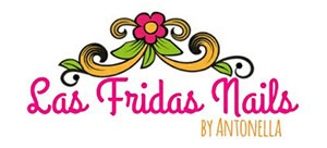 Las Fridas Nails by Antonella Villa Bosch