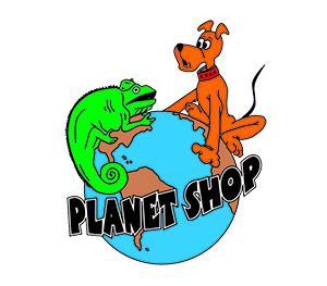 Pet Planet Shop Todo lo que quiere su mascota!