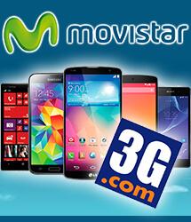 MOVISTAR 3G.com AGENTE OFICIAL - Villa Bosch