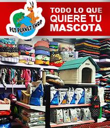 Pet Planet Shop - Todo lo que necesita tu mascota -
