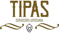 Logo Tipas - Cervecería Artesanal en Ciudad Jardín