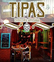 Tipas - Cervecería Artesanal
