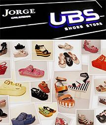 Calzados UBS Shoes Store - Calzados Jorge
